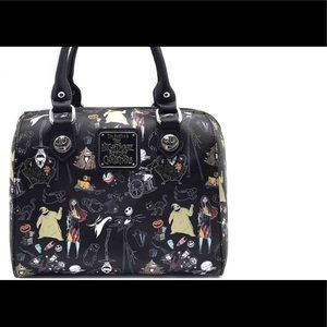 LOOKING FOR THIS NIGHTMARE BEFORE CHRISTMAS BAG